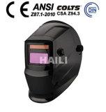 Masker van het Lassen van Ce het Automatische (wh-301)