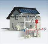 Lithium-Batterie-Speicher-System des Sonnenkollektor-48V für Haus/Büro