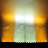 25inch 120W CREE de LEIDENE Enige Lichte Staaf van de Rij met AmberVerlichting White&
