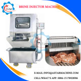Une solution saline de l'injecteur de saumure de viande de la machine Machine d'injection