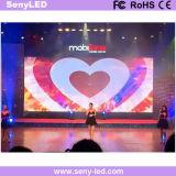 Super haute qualité Indoor stade P3.91mm écran LED de location