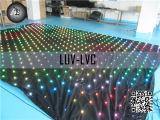 LED-trapsgordijn voor video/LED-gordijn voor decoraties