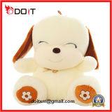 カスタマイズされた詰められた柔らかいおもちゃのプラシ天動物犬