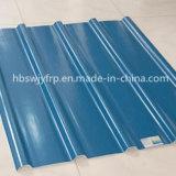 半透明なガラス繊維の屋根ふきは工場供給を広げる