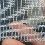 Janela ajustável em aço inoxidável e vidro de porta Mesh-Anti Mosquito, Bug, inseto voe