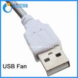 USB Fan Flexible USB Portable Mini Fan para Tablet / Laptop / Notebook