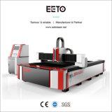 Machine de découpe de métal CNC avec Tech Laser