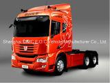 C&C Trucks 6X4 420HP Euro IV Tractor Truck