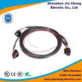 Автоматическое светлое изготовление Shenzhen проводки провода светильника автомобиля