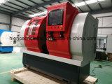 Колесо сплава приводя механический инструмент Awr2840PC ремонта оправы CNC