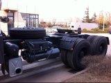 Camion van de Kongo de Vrachtwagen van de Tractor van Beiben 6*4 380HP