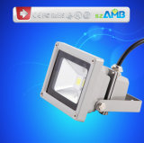 10W LED Flood Lighting、3years Warrantyの10W LED Flood Light