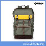 Нейлон водонепроницаемый школы рюкзак сумка