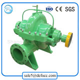 Industriales de agua bomba de succión de doble riego