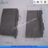 OEMの延性がある鉄の鋳造、CNCの機械化を用いる鋼鉄鋳造