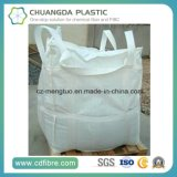 Bottom Lifting Square Container Bulk Bag avec Side Seam Loops