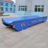 Plate-forme cylindrique lourde de matériaux de transport (KPT-50T)