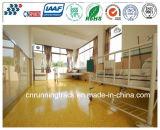 Flexibles Spua Bodenbelag-Material für Krankenhaus-und Schule-Gebrauch