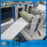 Bolsillo popular la máquina para el pañuelo de papel tejido Facial de papel