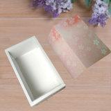 Colorida Caja de regalo de cartón Caja Joyero