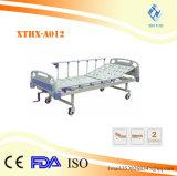 공장 직접 가격 2 기능 조정가능한 치료 환자 침대