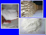 Resina chimica del PVC dell'accessorio per tubi del grado dell'iniezione di Beiyuan Sg5 K 66-68