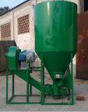 Traitement d'alimentation Equipment&#160 ; Mixer&#160 vertical ; Bétail Poultry&#160 ; Malaxeur d'alimentation des animaux