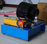 La machine sertissante de boyau hydraulique manuel avec 10 jeux meurt librement