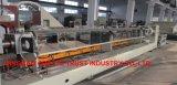 Más alta tecnología PE / LLDPE / LDPE / EVA / Negro de Humo Masterbatch Extrusora / masterbatch máquina de extrusión