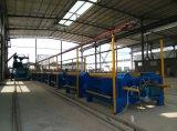 기계, EPS 시멘트 샌드위치 위원회 기계를 만드는 절연제 샌드위치 위원회