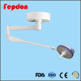 Tipo de suporte de emergência com luz cirúrgica com bateria (300E)