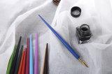 De in het groot Pen van Pool van de Draad van de Haak van de Kleur van de Slagen van het Beeldverhaal Stevige Houten