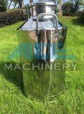 50L Leite Barrel / leite pode / armazenamento de leite de aço pode (ACE-NG-HO)