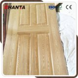 リンイーの工場からの木製のベニヤMDFのドアの皮の価格