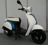Sanyou 125cc-250cc Gasoline Scooter New Model Fiesta