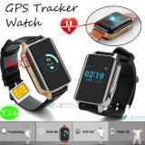 Ancianos Tracker GPS RELOJ CON GPS+WiFi+Lbs+Beidou Posicionamiento (S16).