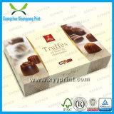 Ecoの友好的な習慣によって印刷されるペーパー食糧ボックス卸売