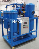Turbina de vacío purificador de aceite, aceite de regeneración Ty-20