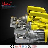 Fábrica real para o cortador hidráulico elétrico RC-20 do Rebar