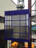 Gamme de produits de qualité machines d'ascenseur de construction d'ingénierie de 2 T
