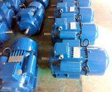 Motor Monofásico de Arranque por Capacitor y Capacitor en Marcha