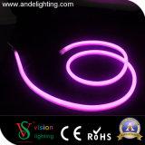 Indicatori luminosi al neon della flessione di natale del LED con il certificato di RoHS del Ce