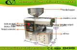 Nuevo diseño de acero inoxidable de prensa de aceite mecánica Mini