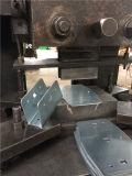 Galvanisierter Stahlhalter, der Teile stempelt