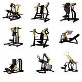 Cargado placa Gym Equipment Nombres Remo (FW04)
