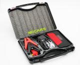 Dispositivi d'avviamento multifunzionali di salto dell'automobile 12000mAh di RoHS 19V del Ce di alta qualità del Manufactory dell'OEM mini per 12V