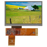 TFT LCD Baugruppe für 8.0 Zoll