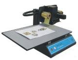 HS-3050 디지털 방식으로 뜨거운 금박지 각인 기계/포일 인쇄 기계