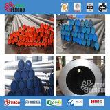 ASME SA210のセリウムが付いている継ぎ目が無い炭素鋼の管