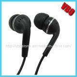 Mic (10P1048)のない高品質の方法耳のステレオのイヤホーン